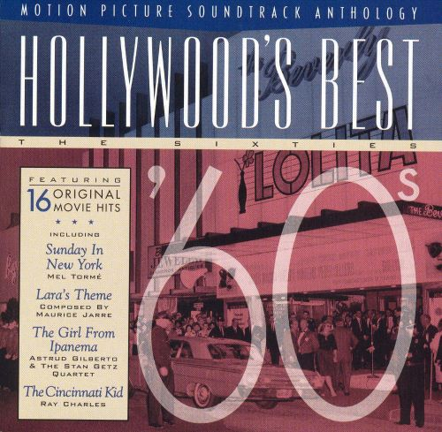 Hollywood's Best: The Sixties