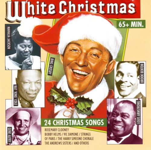 White Christmas: 24 Christmas Songs - Various Artists | Songs ...