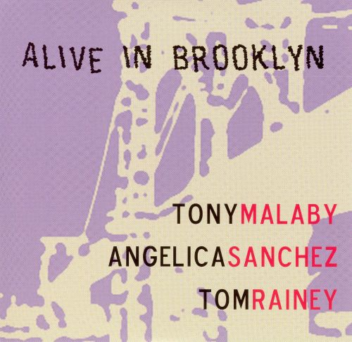Alive in Brooklyn