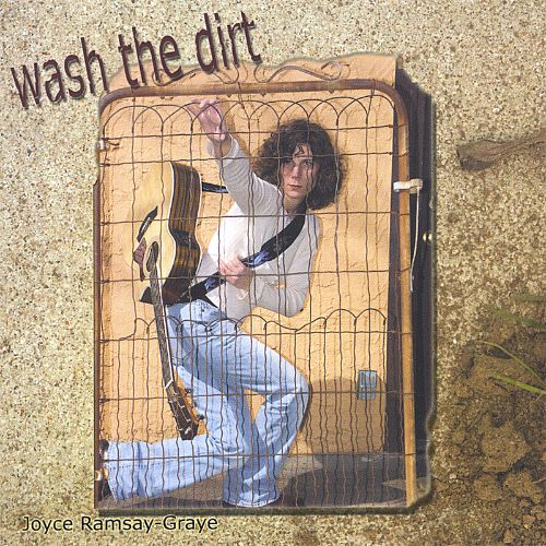 Wash the Dirt