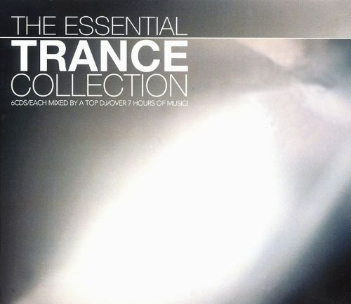 The Essential Trance Collection: Nokturnel Mix Ses