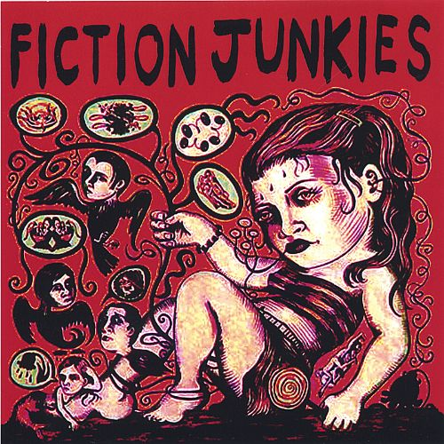 Fiction Junkies