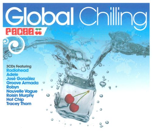 Pacha Presents: Global Chilling