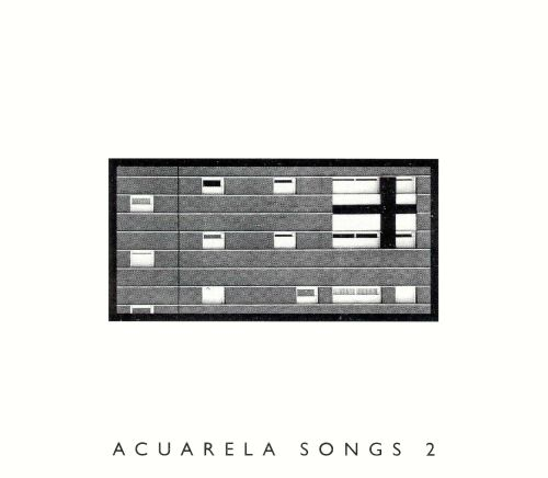 Acuarela Songs, Vol. 2
