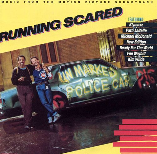 Running Scared [Motion Picture Soundtrack]