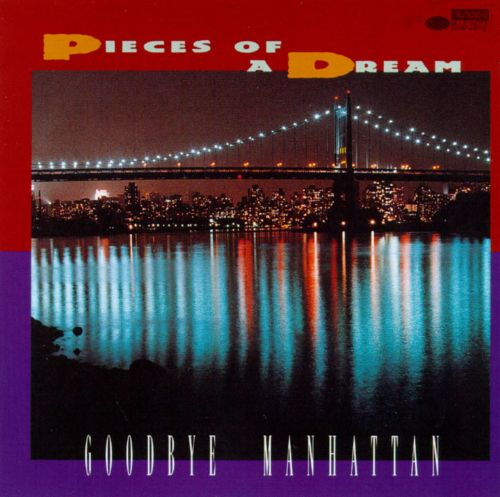 goodbye manhattan pieces of a dream songs reviews