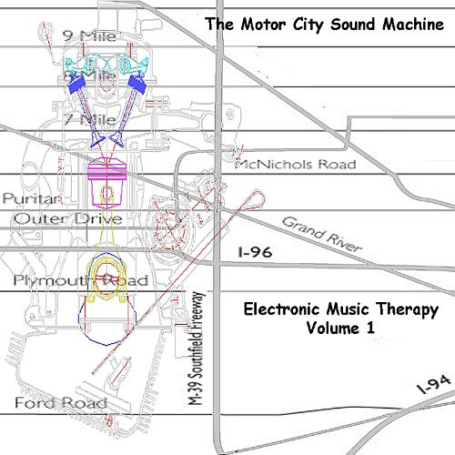 Electronic Music Therapy, Vol. 1