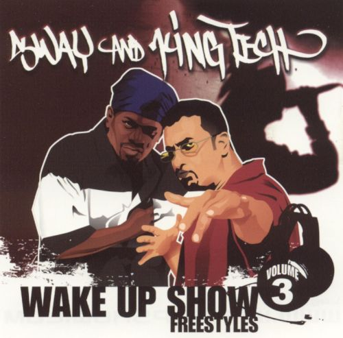 Wake Up Show: Freestyles, Vol. 3