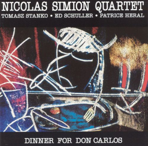 Dinner for Don Carlos