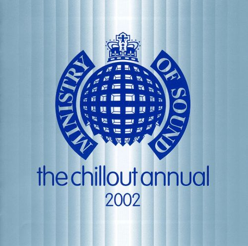 The Chillout Annual 2002