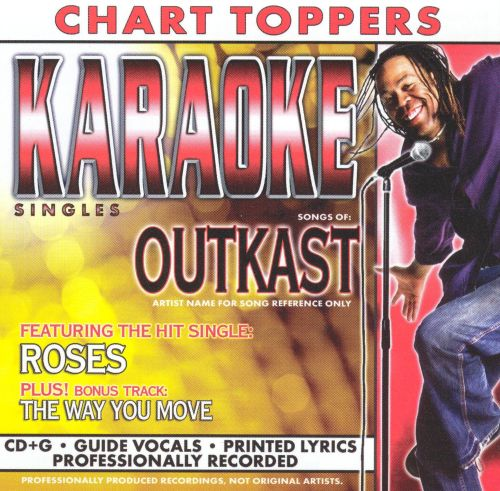 Outkast: Roses/The Way You Move