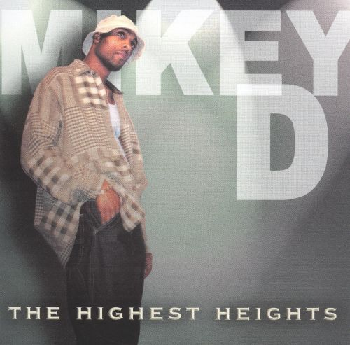 The Highest Heights