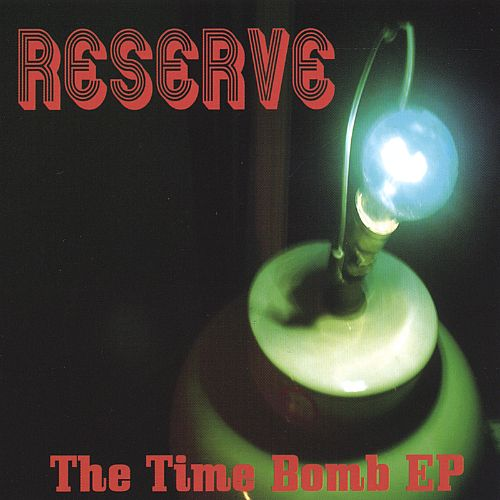 The Time Bomb EP