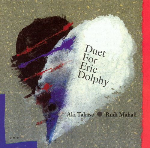 Duet for Eric Dolphy