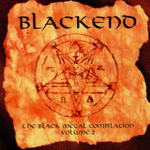 Blackend, Vol. 2: The Black Metal Compilation