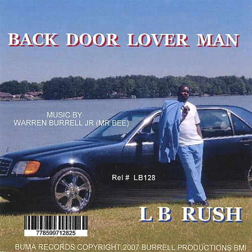 Back Door Lover Man