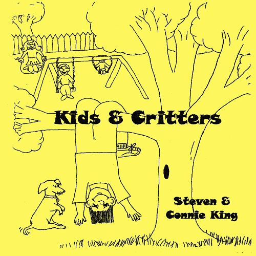Kids & Critters