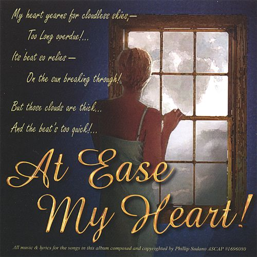 At Ease My Heart!