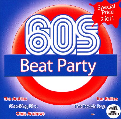 60s Beat Party