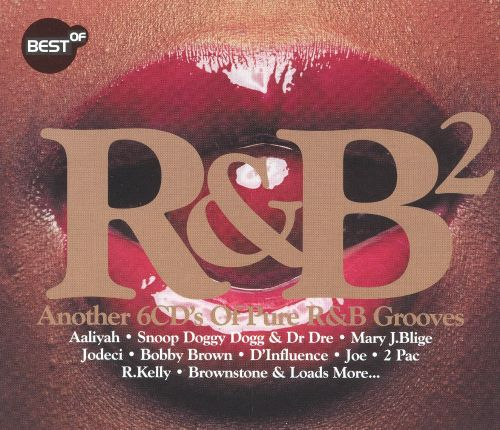 Best of R&B, Vol. 2