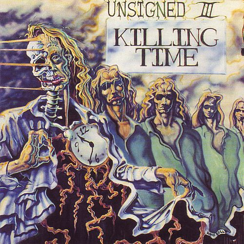 Unsigned, Vol. 3: Killing Time