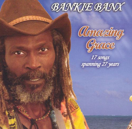 Amazing Grace: 17 Songs Spanning 27 Years
