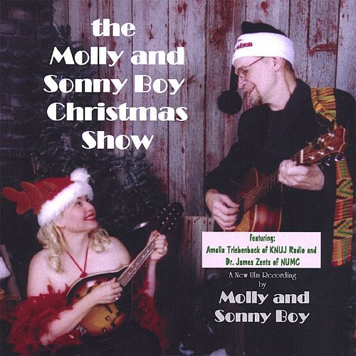 The Molly and Sonny Boy Christmas Show