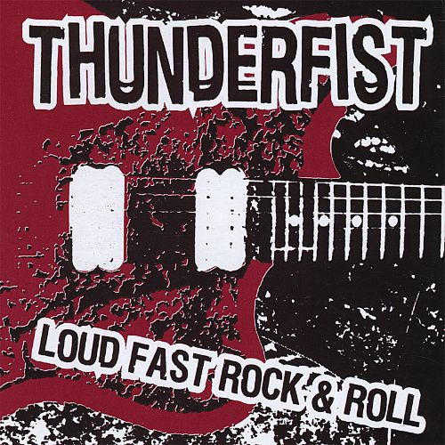 Loud, Fast, Rock and Roll!