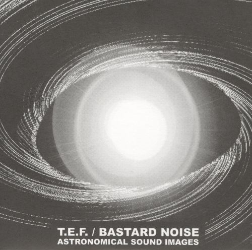 Astronomical Sound Images
