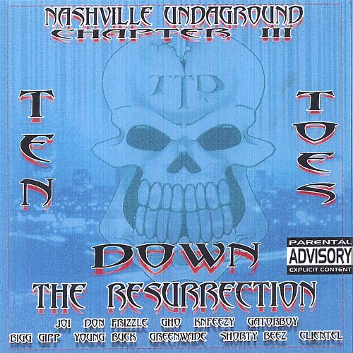 Nashville Undaground Chapter 3
