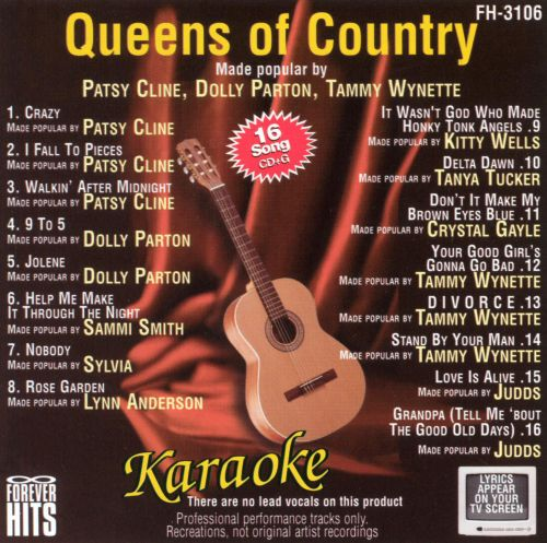 Queens of Country