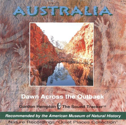 Australia: Dawn Across the Outback