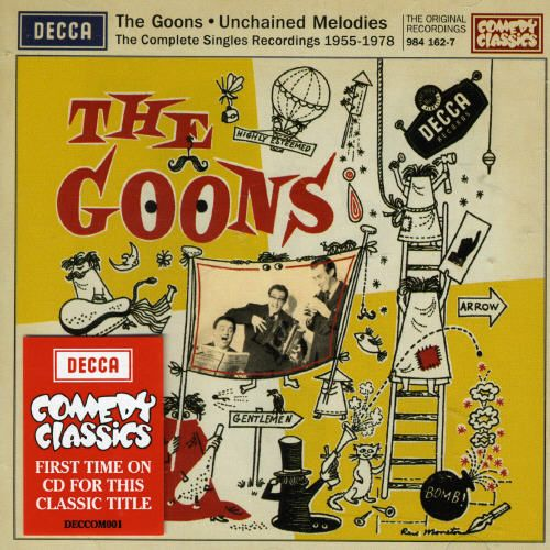 Unchained Melodies: The Complete Singles Recordings 1955-1978