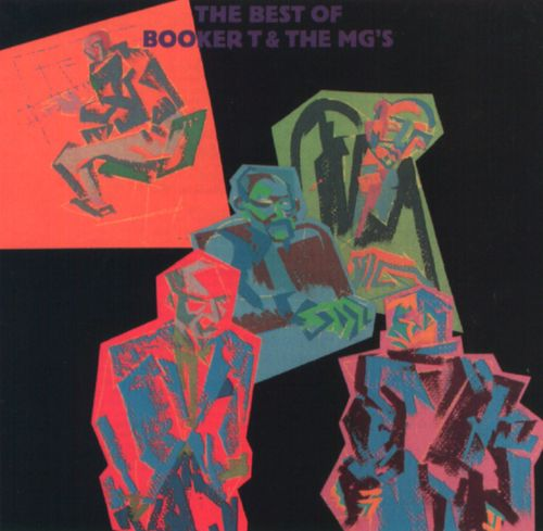 The Best of Booker T. & the MG's [Atlantic]