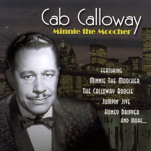Minnie the Moocher [Universal]