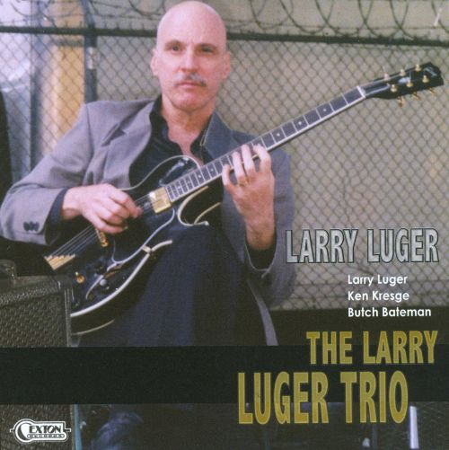 The Larry Luger Trio