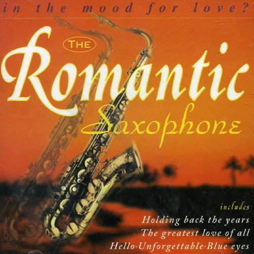 The Romantic Saxophone: In the Mood for Love?