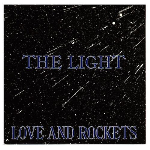 The Light Love And Rockets Songs Reviews Credits Allmusic