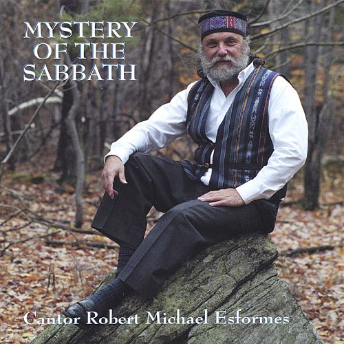 Mystery of the Sabbath