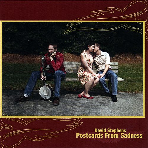 Postcards from Sadness