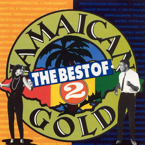 The Best of Jamaican Gold, Vol. 2