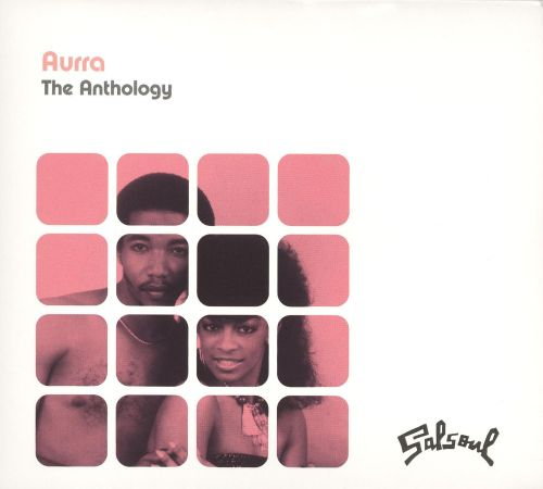 The Anthology [Suss'd]