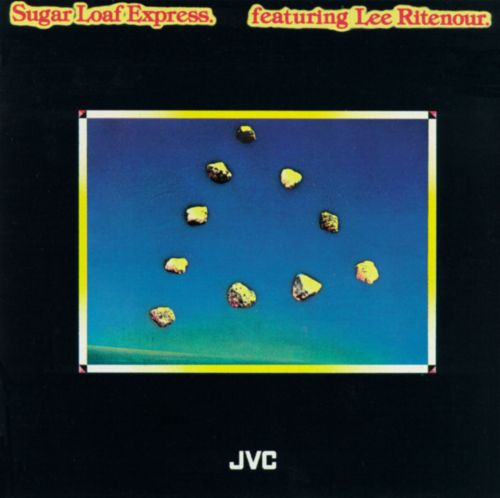 Sugar Loaf Express Featuring Lee Ritenour
