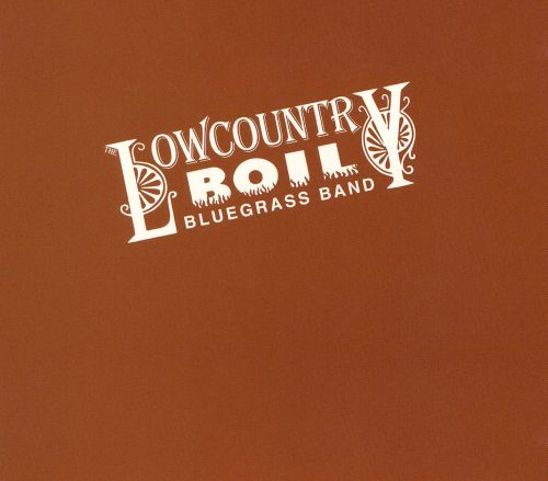 Low Country Boil Bluegrass Band