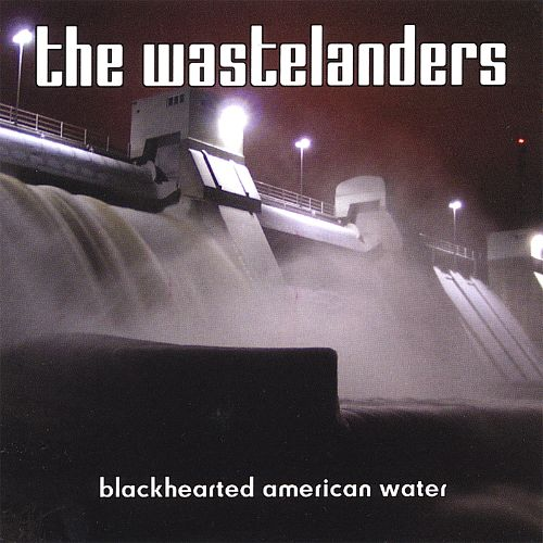 Blackhearted American Water