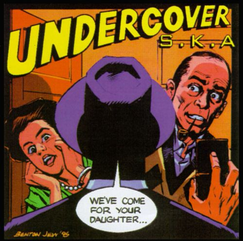 Undercover S.K.A.