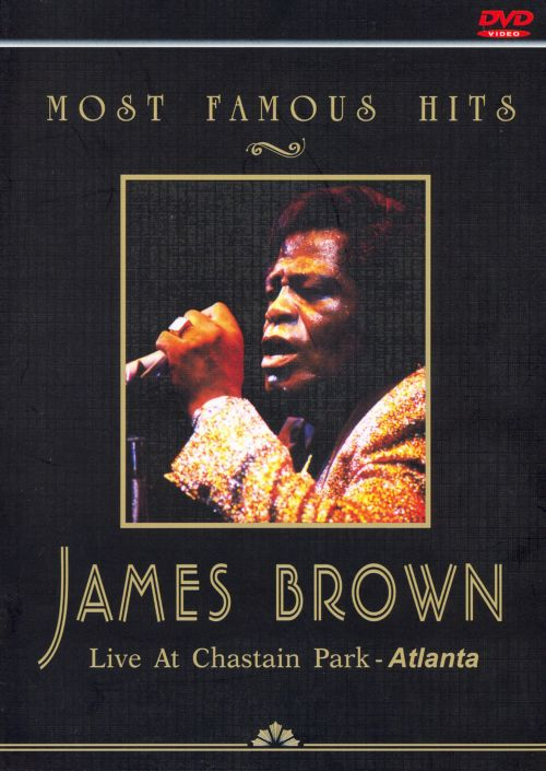 Most Famous Hits [DVD]