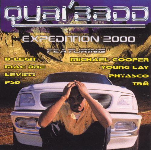Expedition 2000