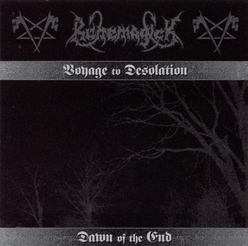 Voyage to Desolation/Dawn of the End