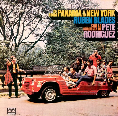 From Panama to New York